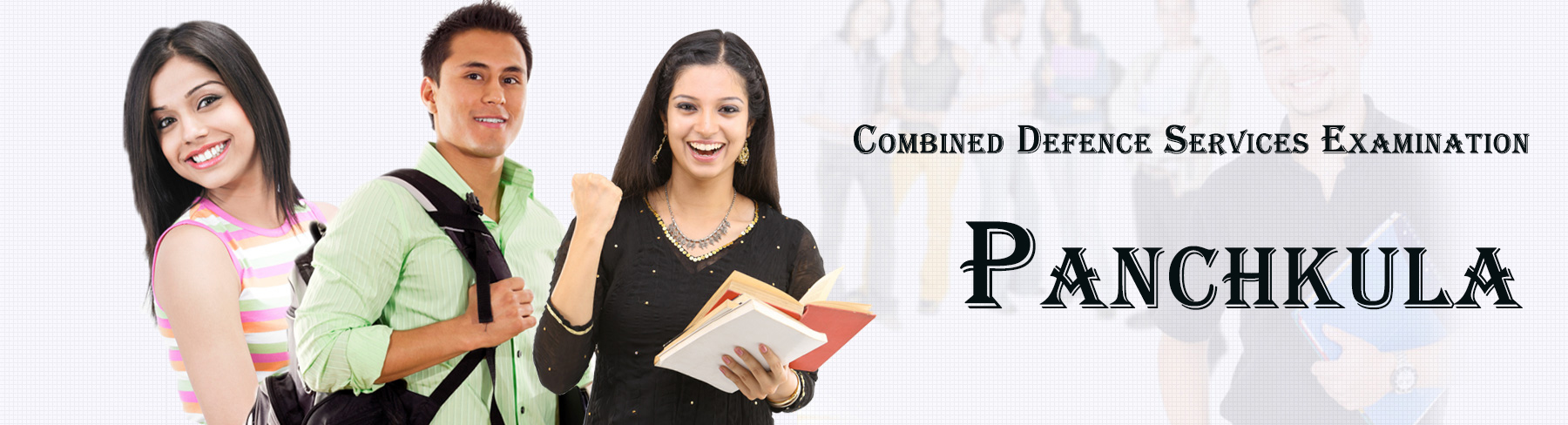 CDS Coaching center in panchkula